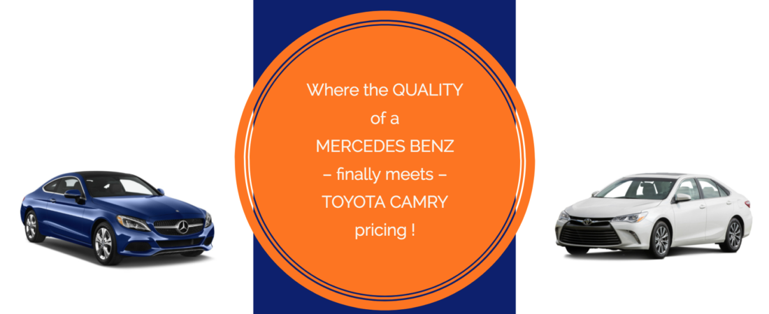 WHERE THE QUALITY OF MERCEDES BENZ MEETS TOYOTA CAMRY PRICES AT AQUATICA WATER PUMPS