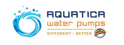 Aquatica Water Pumps Logo