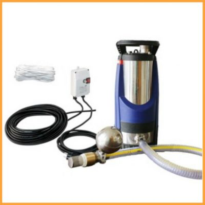 FLOATING SUCTION HOSE KIT